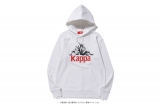 Kappa × ONE PIECE OMINI LOGO HOODIE (Luffy x Shanks)