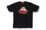 Kappa × ONE PIECE OMINI LOGO TEE (Luffy x Shanks)