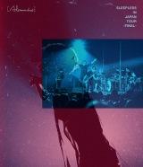 ライブBlu-ray『Sleepless in Japan Tour -Final-』(4月1日発売)