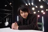 NHK総合『ごちそう男子』第3回(3月26日放送)「佐藤流司×ハンバーグセット」(C)NHK