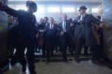 『ワンス・アポン・ア・タイム・イン・ハリウッド』の場面カット