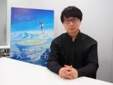 2019年の映画興行ランキング1位、『第43回日本アカデミー賞』最優秀アニメーション作品賞を受賞した『天気の子』を手がけた新海誠監督 (C)ORICON NewS inc.