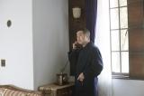 犬神金之助役:松尾スズキ=ミニドラマ『きょうの猫村さん』(4月8日スタート)(C)テレビ東京