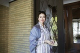 犬神冴子役:小雪=ミニドラマ『きょうの猫村さん』(4月8日スタート)(C)テレビ東京