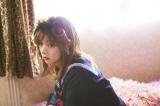 犬神尾仁子役:池田エライザ=ミニドラマ『きょうの猫村さん』(4月8日スタート)(C)テレビ東京