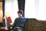 犬神たかし役:水間ロン=ミニドラマ『きょうの猫村さん』(4月8日スタート)(C)テレビ東京