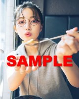 NMB48村瀬紗英ファースト写真集『Sがいい』ポスター