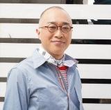 天野登良松役の八十田勇一(C)「女ともだち」製作委員会2020