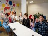 引っ越しドキュメントバラエティー『ガンバレ!引っ越し人生』3月26日、NHK総合で放送(C)NHK