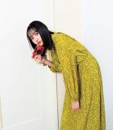 『FLASHスペシャルグラビアBEST2020早春号』の表紙を飾った遠藤さくら(C)矢西誠二、光文社