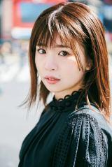 『FLASHスペシャルグラビアBEST2020年早春号』の裏表紙を飾った松田好花(C)持田薫、光文社