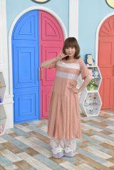 出演者の中川翔子(C)TV Tokyo・Pokemon・ShoPro(C)Nintendo・Creatures・GAME FREAK・TV Tokyo・ShoPro・JR Kikaku (C)Pokemon