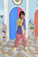 ヒャダイン=テレビ東京系『ポケモンの家あつまる?』リニューアル(C)TV Tokyo・Pokemon・ShoPro(C)Nintendo・Creatures・GAME FREAK・TV Tokyo・ShoPro・JR Kikaku (C)Pokemon