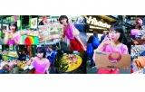 武田玲奈2ndフォトブック『タビレナtrip2』(東京ニュース通信社)本人お気に入りページ