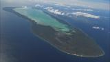 『世界遺産』放送25年スペシャルでは民放初撮影となる『アルダブラ環礁』へ (C)TBS