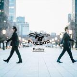 F-BLOOD、3年ぶりの新アルバム『Positive』(4月8日発売)