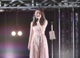 アンジュルムの室田瑞希が異例の無観客公演で卒業