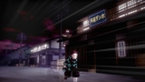 鬼滅の刃_血風剣戟ロワイアル_スクリーンショット(C)吾峠呼世晴/集英社・アニプレックス・ufotable (C)Aniplex Inc.