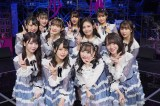 =LOVE=3月28日放送NHK総合『RAGAZZE!〜少女たちよ!〜』(C)NHK