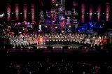 ステージラインナップトーク=3月28日放送NHK総合『RAGAZZE!〜少女たちよ!〜』(C)NHK