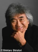 小澤征爾(C)Shintaro Shiratori
