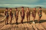 三代目 J SOUL BROTHERSがロサンゼルスで撮影した新曲「Movin' on」MV公開