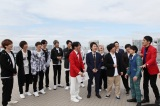 26日放送『7G〜SEVENTH GENERATION〜』に宮下草薙が参戦 (C)フジテレビ