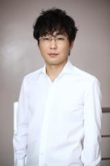 木ドラ25『あなた犯人じゃありません』(4月16日スタート)刑事・五島ケイジ役で出演する山崎樹範