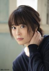 木ドラ25『あなた犯人じゃありません』(4月16日スタート)教師・泉役で出演する北乃きい