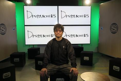 4月から配信番組をスタートさせるポルノグラフィティ岡野昭仁