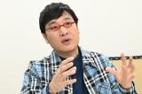 24日放送『驚キュレーション!! イイコト聞いたんだけど…聞く?』に出演する山里亮太(C)MBS