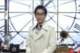 歴史探偵・近田雄一アナウンサー=特集番組『歴史探偵』第2回のテーマは「黒船来航」NHK総合で3月25日放送(C)NHK