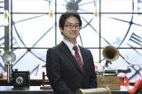 特別顧問・河合敦氏(歴史研究家)=特集番組『歴史探偵』第2回のテーマは「黒船来航」NHK総合で3月25日放送(C)NHK