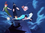 『ピーター・パン』ディズニーデラックスで配信中 (C)2020 Disney