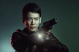 米ドラマをリメイクする『24 JAPAN』で主演を務める唐沢寿明(C)テレビ朝日