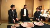 4月18日放送のバラエティー番組『世界一受けたい授業』に中田英寿氏が登場(C)日本テレビ