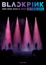 『BLACKPINK 2019-2020 WORLD TOUR IN YOUR AREA -TOKYO DOME-』初回限定盤Blu-ray(2枚組)