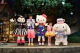 ハローキティのテレビ番組が9年ぶりに地上波放送。新番組『ファンファンキティ!』4月6日スタート(C)1976,1990, 2001, 2005, 2020 SANRIO CO., LTD. TOKYO JAPAN