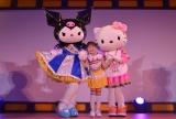 「LIVEダンス」イメージ=新番組『ファンファンキティ!』4月6日スタート(C)1976,1990, 2001, 2005, 2020 SANRIO CO., LTD. TOKYO JAPAN