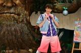 リード(向山毅)=新番組『ファンファンキティ!』4月6日スタート(C)1976,1990, 2001, 2005, 2020 SANRIO CO., LTD. TOKYO JAPAN