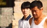 『在りし日の歌』に出演しているワン・ユエン (C)Dongchun Films Production