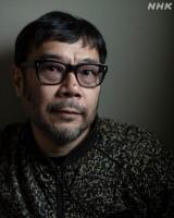 震災伝承プロジェクト「#そういえば…あの日、何をしていましたか?」イメージフォトの撮影をした平間至氏(C)NHK
