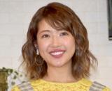 くみっきーこと舟山久美子 (C)ORICON NewS inc.