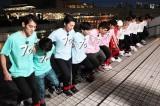 26日放送の『7G〜SEVENTH GENERATION〜』にカジサックこと梶原雄太がサプライズ登場 (C)フジテレビ