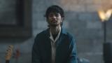 サッポロ生ビール黒ラベルTVCM『大人エレベーター』シリーズ第35弾に出演するKing Gnu・常田大希