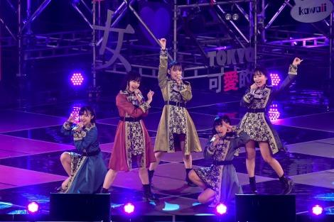 たこやきレインボー=『RAGAZZE!〜少女たちよ!〜』より(C)NHK