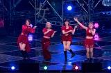フィロソフィーのダンス=『RAGAZZE!〜少女たちよ!〜』より(C)NHK