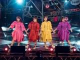ももいろクローバーZ=『RAGAZZE!〜少女たちよ!〜』より(C)NHK