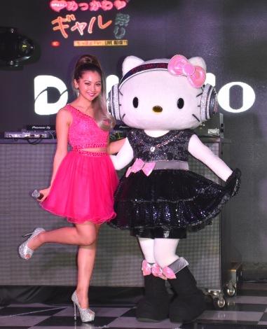 """YouTube生配信番組『ゆきぽよの""""めっかわ""""ギャル祭り!』4部の様子 (C)ORICON NewS inc."""