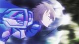 テレビアニメ『痛いのは嫌なので防御力に極振りしたいと思います。』の場面カット